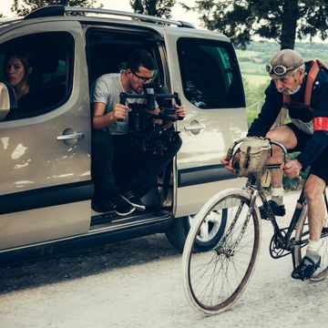 Supporter Base | Eroica | Triboom